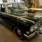 1964 FORD ZODIAC (FB558)