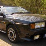 1991 VW SCIROCCO (FB561)