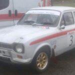 MK 1 FORD ESCORT RALLY CAR (FB564)