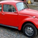 1970 VW BEETLE (FB579)