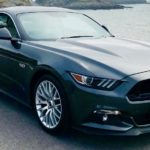 2018 FORD MUSTANG GT (FB581)