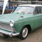 1965 AUSTIN A60 ESTATE (FB553)