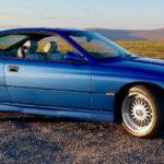 1991 BMW 850i (FB588)