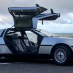 1982 DELOREAN (FB597)