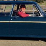 1968 AUSTIN 1300 COUNTRYMAN (FB604)