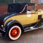 1930 FORD MODEL A (FB611)