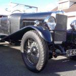 1930 SUNBEAM 20 TOURER (2 SEATER) (FB613)