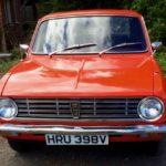 1980 AUSTIN MAXI 1750 (FB618)