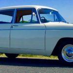 1964 MG MAGNETTE (FB703)