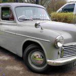 1952 HILLMAN MINX MKV (FB704)