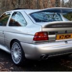 1994 FORD ESCORT COSWORTH (FB625)