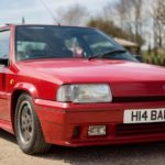 1990 CITROEN BX GTI (FB626)