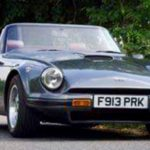 1989 TVR S1 (FB649)
