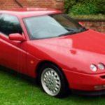1997 ALFA ROMEO GTV (FB627)