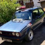 1985 VW GOLF GTI (FB647)
