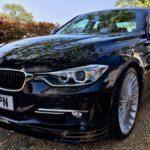 2014 BMW ALPINA D3 (FB622)