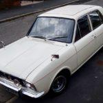 1968 FORD CORTINA 1600E (FB713)