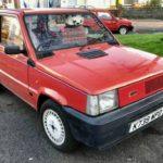 1993 FIAT PANDA (FB630)