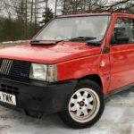 1993 FIAT PANDA (FB631)