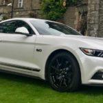 2018 MUSTANG V8 (FB654)