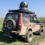 LAND ROVER DISCOVERY (WT1)