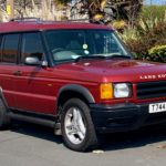 1999 LAND ROVER DISCOVERY (RS382)