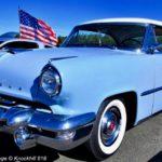 1953 LINCOLN (FB698)