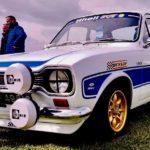 1974 FORD ESCORT RS2000 (FB696)