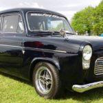 1959 CUSTOM FORD ANGLIA (FB690)