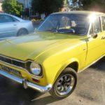 1971 MK1 FORD ESCORT (FB694)