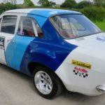 MK1 FORD ESCORT RALLY CAR (FB695)