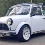 1972 MINI (FB682)