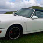 1990 PORSCHE 911 (FB663)
