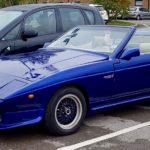 1987 TVR 350i (FB660)