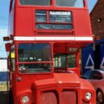 1960 AEC ROUTEMASTER (FB737)