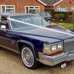 1981 CADILLAC FLEETWOOD (FB740)