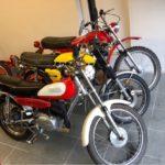 1976 YAMAHA TY50P (FB764)
