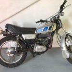 1978 YAMAHA DT175 (FB765)