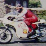 1967 BSA SPITFIRE 650 - EX ISLE OF MAN TT WORKS RACE BIKE (FB771)