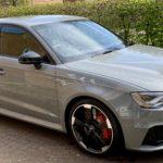 2016 AUDI RS3 (RS301)