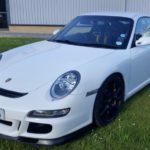 2008 PORSCHE 911 GT3 (FB781)