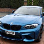2018 BMW M2 (FB791)
