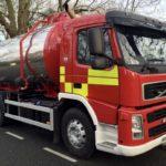 FIRE TANKER (RS-RFC)