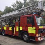 FIRE ENGINE LADDER (RS-RFC)