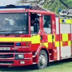FIRE ENGINE (RS-RFC)