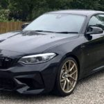 2017 BMW M2 (FB787)