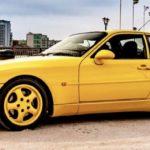 PORSCHE 968CS (MLD)