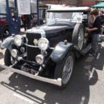 1936 Alvis Firebird (MJ003)