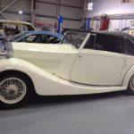 1930 Rolls Royce Drophead (RS003)