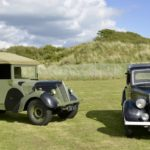 1936 Standard 12 Utility (TS002) & 1936 Wolsley (TS001)